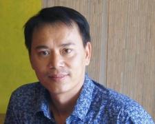 Hoàng Ngọc Hiến - Nghệ nhân gốm Biên Hòa