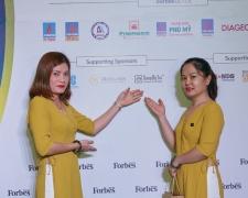 Tiến vào kỷ nguyên số - Forbes Việt Nam 18.8.2019