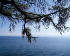 Vẻ đẹp của hồ Baikal