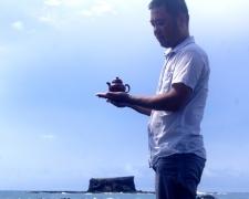 Vẻ đẹp đảo Phú Quí