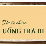 Cuộc thi viết : Người Việt Nam ưu tiên dùng trà VN