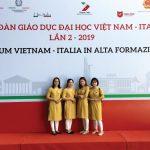 Đi để lan tỏa vẻ đẹp trà Việt