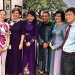 Nhà Song Hỷ Trà tham dự Lễ Hội Vàng Asean