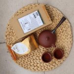 Trà ướp hương Sói - Hương vị thương nhớ của trà B'lao
