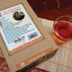 Trà ướp hương Ngâu - Hương tháng tư