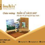 Chương trình giới thiệu sách:  Phác thảo danh trà Việt Nam ngày 24 tháng 10 và 6 tháng 11