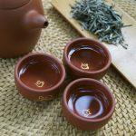Văn hóa trà không chỉ là uống trà