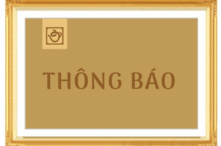 T1 - THONG BAO