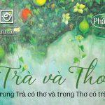Trà & Thơ - Phần 1