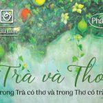 Trà & Thơ - Phần 4