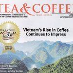 Việt Nam: Ngôi sao đang lên trên thị trường trà thế giới